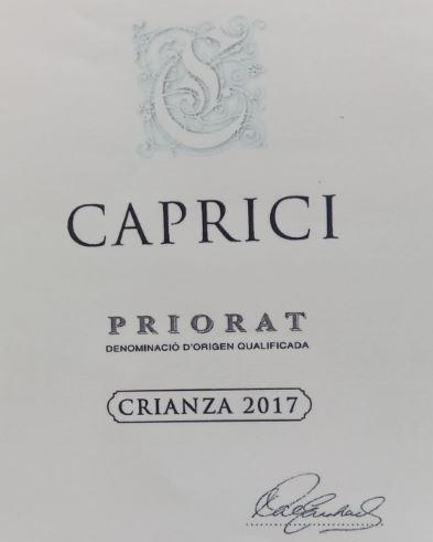 Caprici