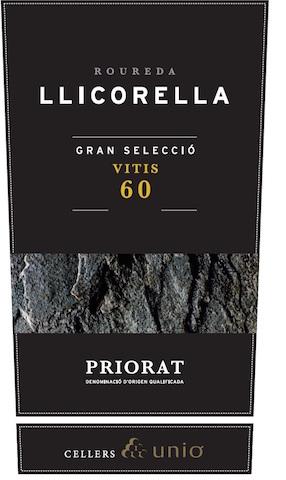 Roureda Llicorella Vitis 60