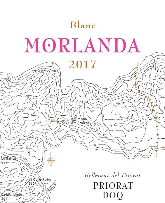 Morlanda (blanc)