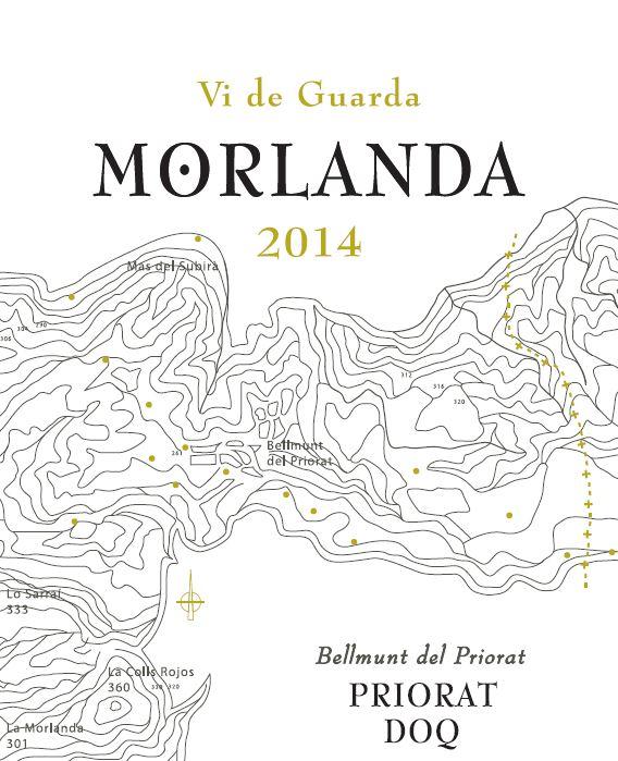 Morlanda (negre)