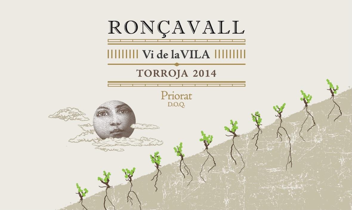 Ronçavall - Torroja - Vi de Vila