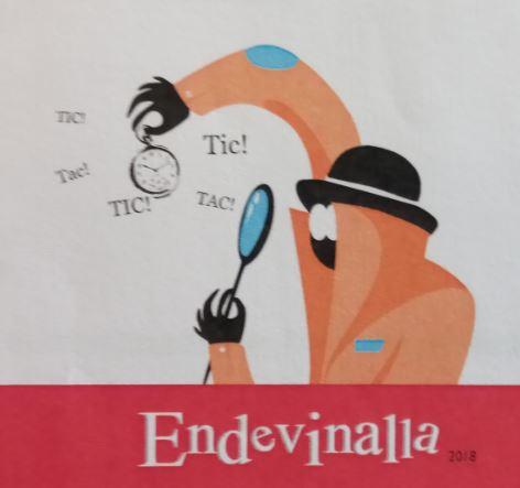 Endevinalla