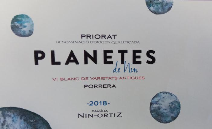 Planetes de Nin (blanc)