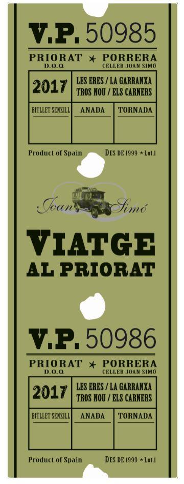 Viatge Al Priorat