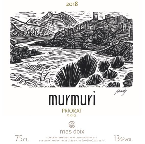 Murmuri
