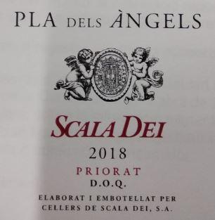 Pla dels Àngels