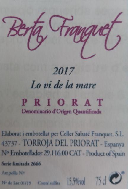 Berta Franquet