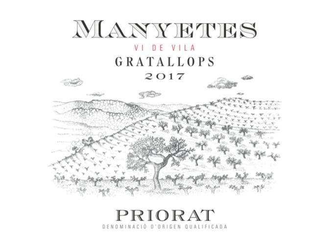 Manyetes - Gratallops - Vi de Vila