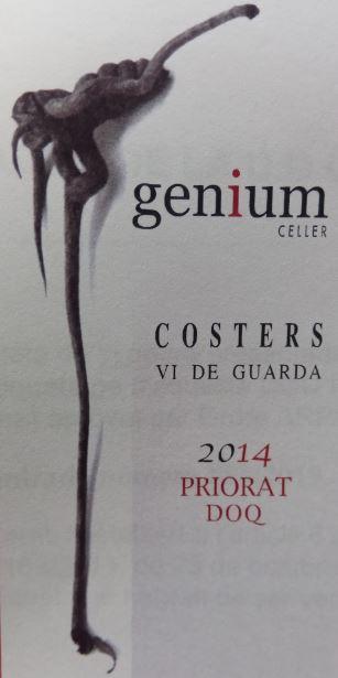 Genium Costers