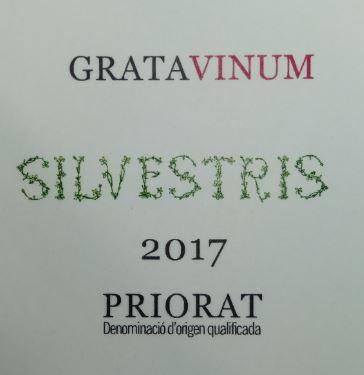 Gratavivum Silvestris