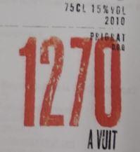 1270 a Vuit