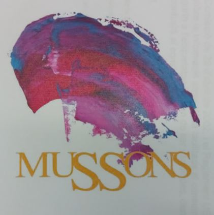 Mussons (negre)