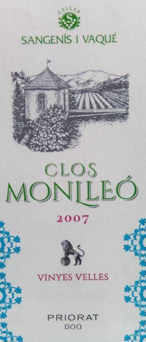 Clos Monlleó
