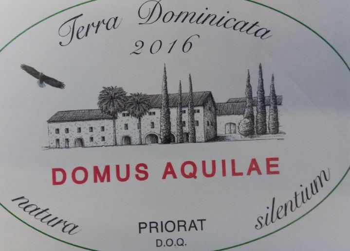 Domus Aquilae
