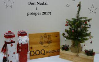 Nadala CR DOQ Priorat 2016